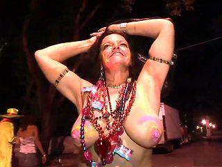 Crazy pornstar in hottest group sex, big tits sex scene