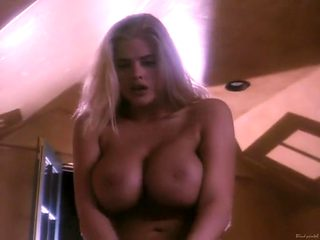To the Limit (1995) - Anna Nicole Smith