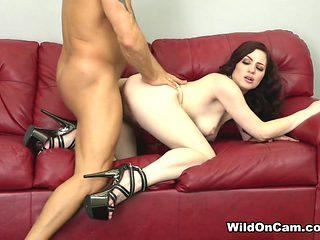 Hottest pornstars Marcus London, Jessica Ryan in Fabulous Tattoos, Redhead xxx movie