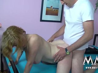mmv films horny busty milf