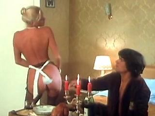 Maitresse Pour Couple - (full Movie)