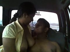 Sexy Indian girl can't get enough of this hunk's turgid lov