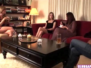 Kasey Chase And Erica Lauren Are Sexy Lesbian