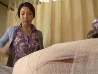 Daily Life Of An Erotic Japanese Milf