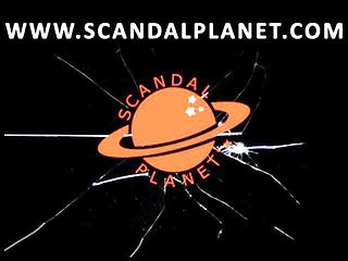Farrah Fawcett Nude In Saturn 3 Movie ScandalPlanet.Com
