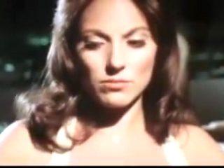Amazing homemade Vintage sex movie