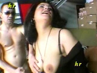 Donne Supercalde Da Letto