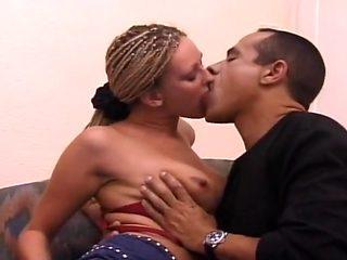 Erotic British Slut Donna Marie Cums In Bedroom