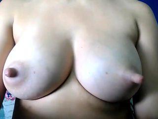 Those big nipples again