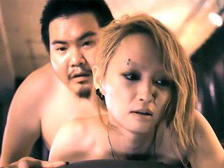 Love's Whirlpool (2014) Mugi Kadowaki and Others