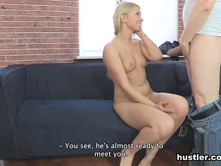 Lindsey Olsen in Fresh Porn Pussies #2 - Hustler