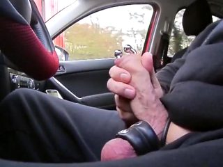Flashing for truckers