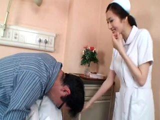 julia oppai-loving nurse three-by PACKMANS