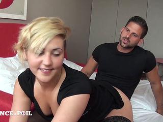 Celia Sucks And Fucks With Her Boyfriend