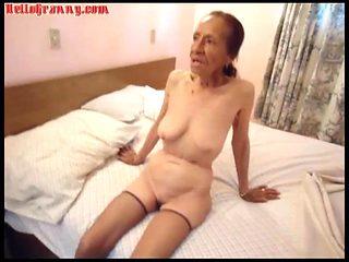 HelloGrannY Mature Grannies and Latin Chubbies