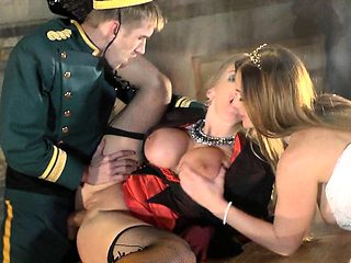 milfs get Fucked at play
