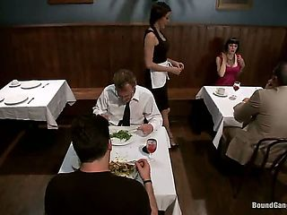 Pierced cutie Coral Aorta goes on a date with this kinky old man and she gets so dirty she mastur...