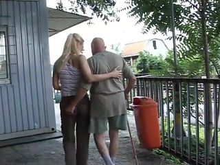 Old men want also some fun 13