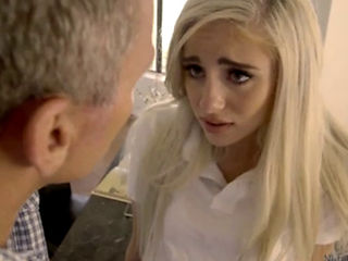 Naomi Woods  - Daughter's Homework