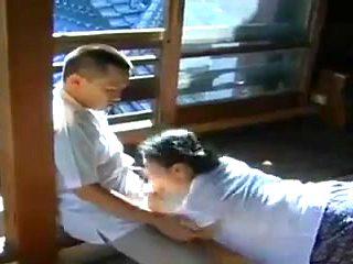 Japanese step mom love story 2