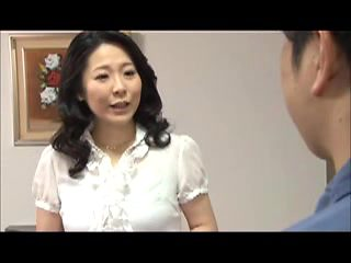 Japanese MILF having fun 50