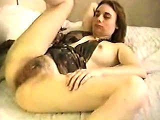 Small pussy ripped by two cocks that were black