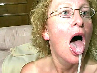 Mature Blonde Slut Vs 4 Bbcs