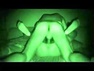Sneek into gf's sisters room