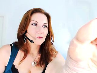 Woman margot 14min feet that are adult footfetish