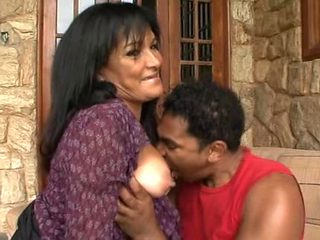 Coroa 1 brazilian mother
