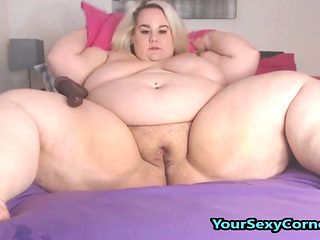 Warning Over 450 Pounds Huge Ssbbw Fat Everywhere!