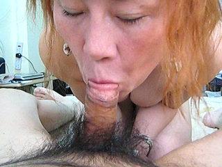 sucking until cum