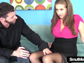Hot and horny Alex Chance gets fucked