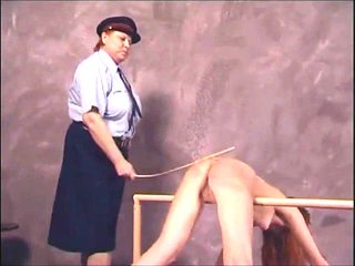 More Corporal Punishment