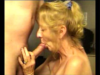 Granny gets the good stuff.avi