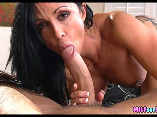 Perfect Exotic Horny MILF