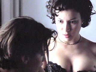 Bound (1996) Jennifer Tilly, Gina Gershon