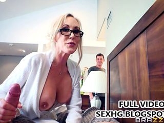Hands-on Learning Brandi Love Jordi El Niño Polla Brazzers Premiers