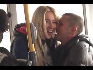 Public Sex - Bus
