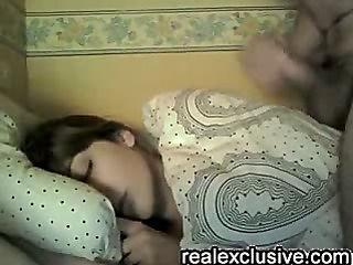Sleeping Facial