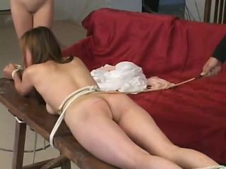 Her first punishment - unfaithful lesbians