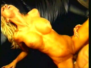 Classic Tabitha Stevens fuck scene is a thrill