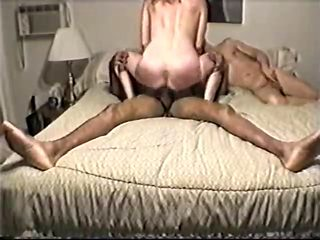 The Best Fucking Ever!!! Wifes' first bbc