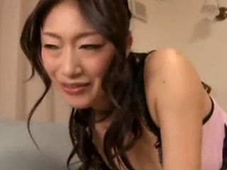 Japanese Mother Seduces And Fucks Her Son