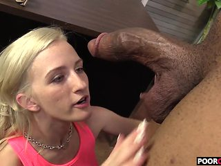 Horny HotWife Skylar Green Gets Fucked By BBC In Front Of Her Cuckold