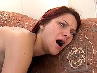 first crying horribel anal for many money.