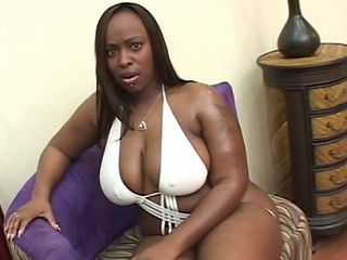 Skyy Black Sucking And Fucking A Big Black Cock