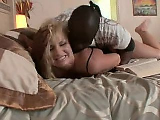 Mom's Black Cock Anal Nightmare 2 Pt. 1