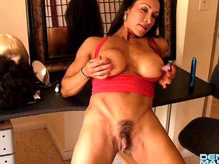 Denise Masino Nipple Suckers & Feeding My Angry Bird