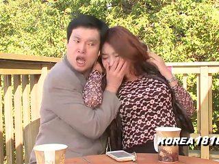 Korean Porn Sexy and Leggy girl